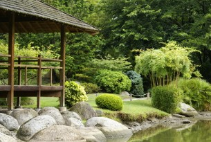 Garten- und Landschaftsbau in Rottenburg